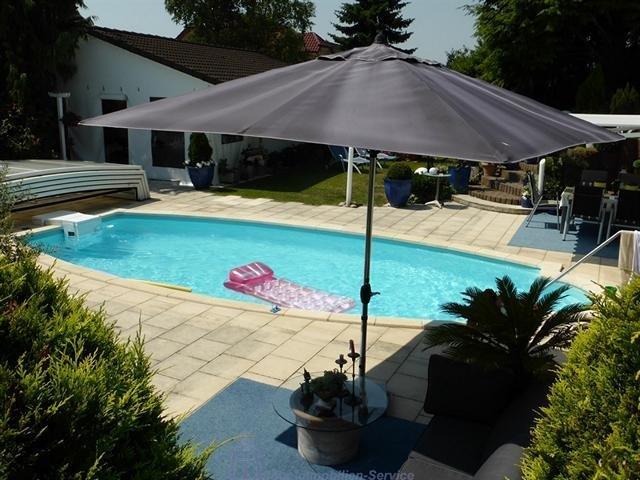 einfamilienhaus kaufen 10 zimmer 390 m² homburg foto 4