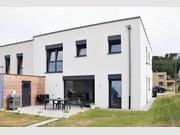 Maison mitoyenne à vendre 4 Chambres à Mersch - Réf. 6012092