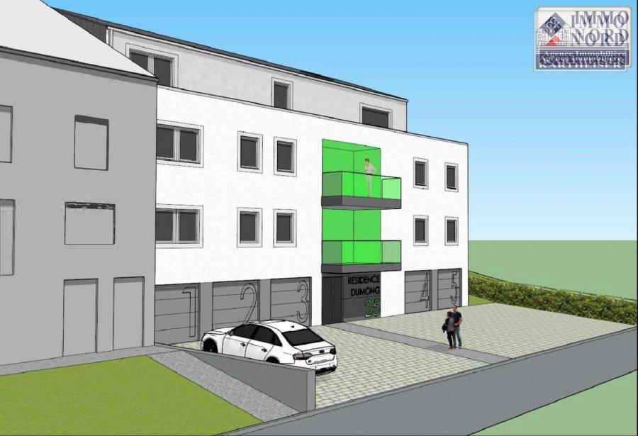 wohnung kaufen 2 schlafzimmer 94.2 m² goesdorf foto 3
