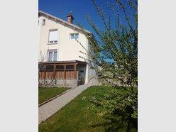 Maison à vendre à Moyeuvre-Grande - Réf. 6323644