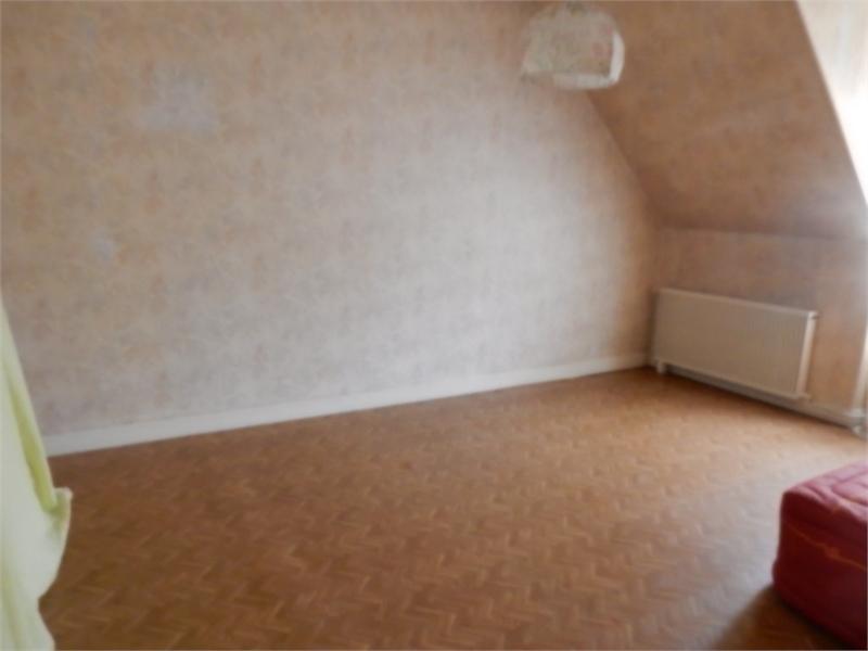 Maison individuelle en vente le mans 91 m 144 450 for Acheter une maison ouaga 2000