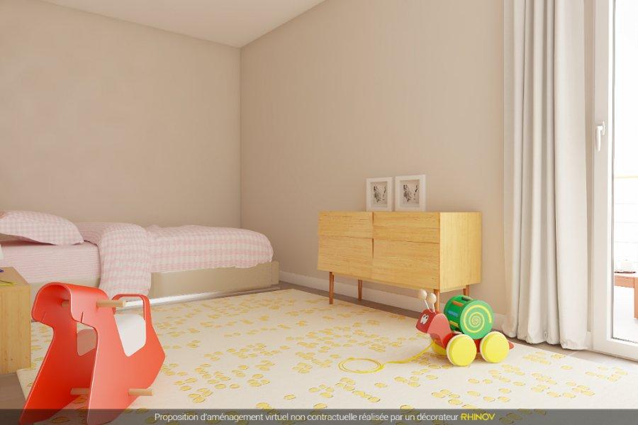 acheter appartement 2 pièces 42.23 m² vantoux photo 7
