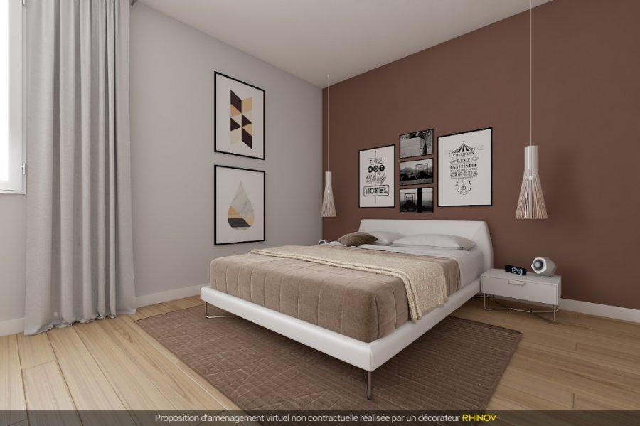 acheter appartement 2 pièces 42.23 m² vantoux photo 4