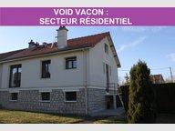 Maison à vendre F6 à Void-Vacon - Réf. 5033404