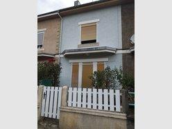 Maison à vendre F4 à Saulnes - Réf. 6159804