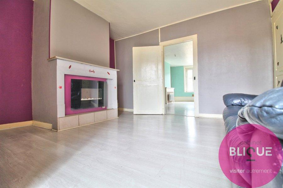 acheter appartement 3 pièces 70 m² lunéville photo 2