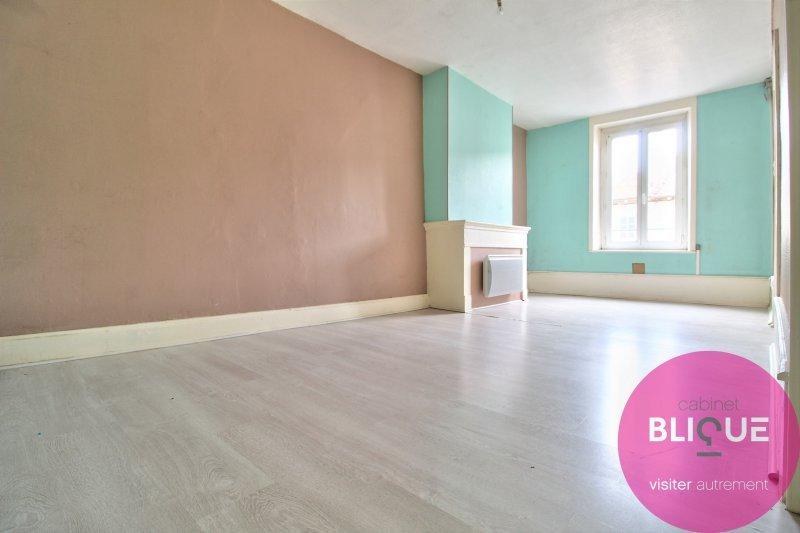 acheter appartement 3 pièces 70 m² lunéville photo 7