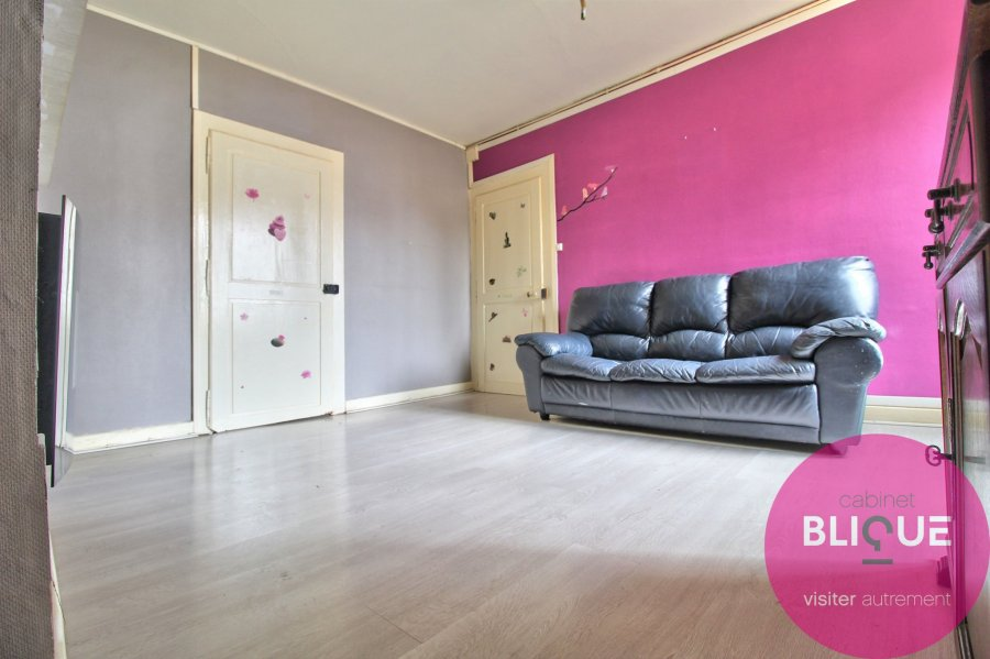 acheter appartement 3 pièces 70 m² lunéville photo 3