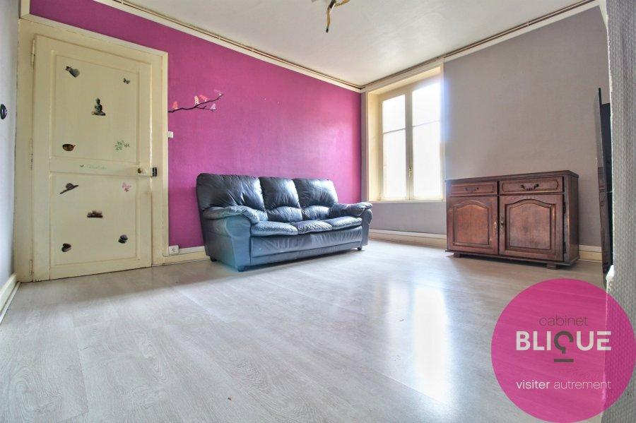 acheter appartement 3 pièces 70 m² lunéville photo 4