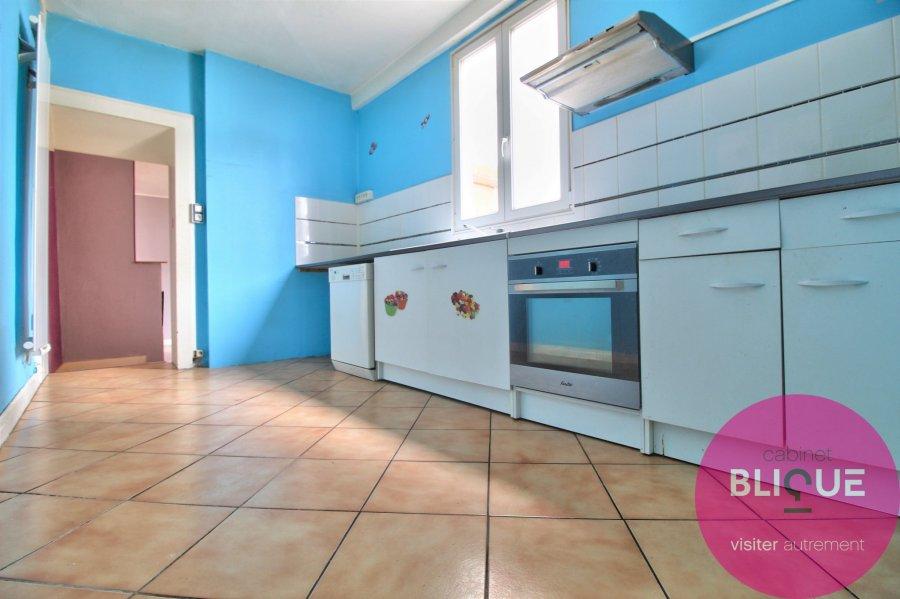 acheter appartement 3 pièces 70 m² lunéville photo 5