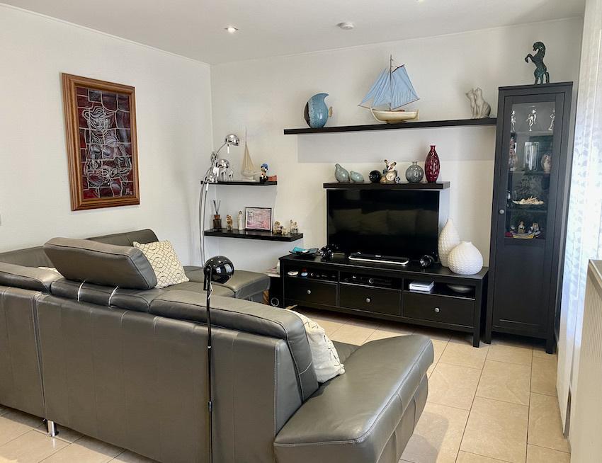 Appartement à vendre 3 chambres à Rumelange