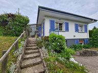 Maison à louer F6 à Sanchey - Réf. 7233740