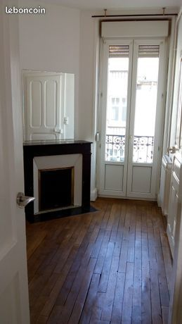 Appartement à louer F3 à NANCY