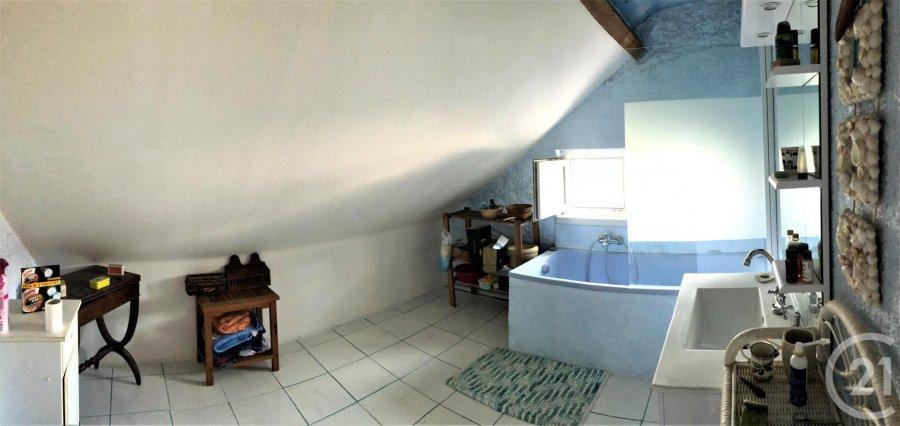 Maison à vendre F5 à Manom