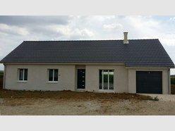 Maison individuelle à vendre F4 à Dombasle-sur-Meurthe - Réf. 4964556