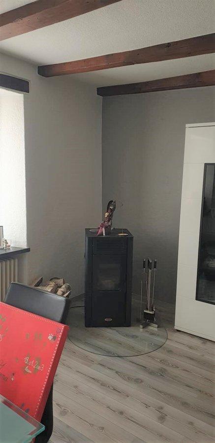 Maison jumelée à vendre 6 chambres à Eschweiler (Wiltz)