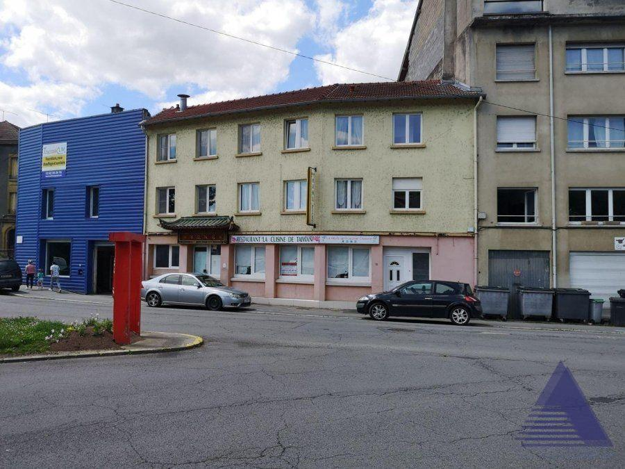 acheter immeuble de rapport 12 pièces 390 m² longuyon photo 1
