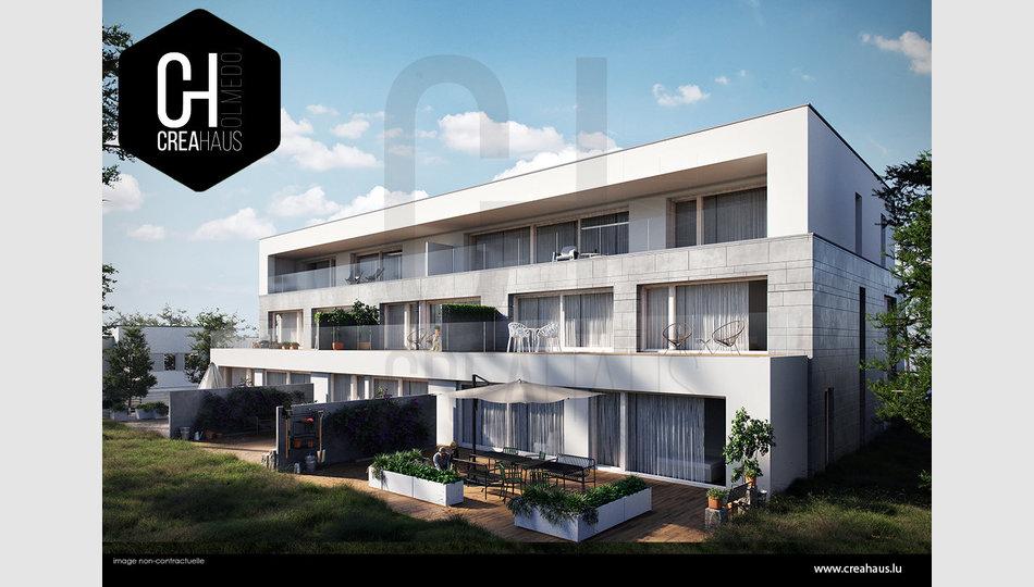 Apartment block for sale in Bridel (LU) - Ref. 6717900