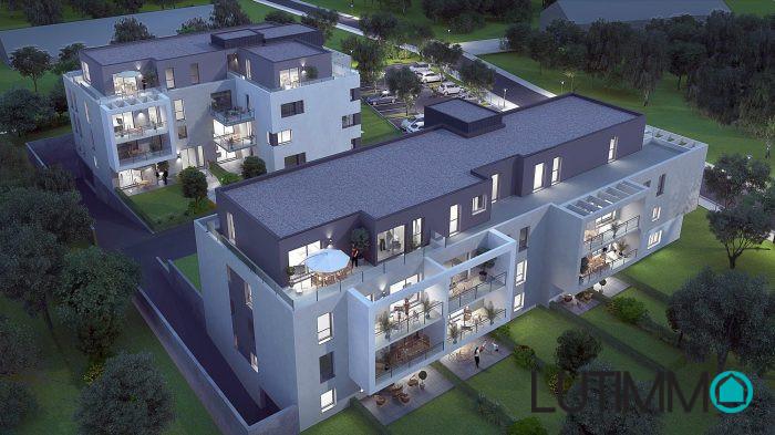acheter appartement 3 pièces 74 m² pfastatt photo 4