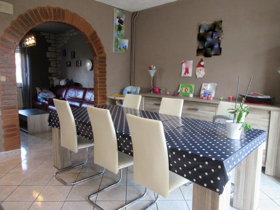 Maison individuelle à vendre F7 à Dommary-Baroncourt