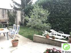 Maison à vendre F6 à Villers-lès-Nancy - Réf. 5948364