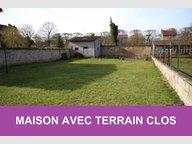 Maison à vendre F4 à Commercy - Réf. 5125324
