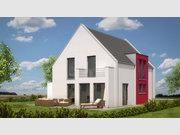 Freistehendes Einfamilienhaus zum Kauf 4 Zimmer in Kirf - Ref. 4900044
