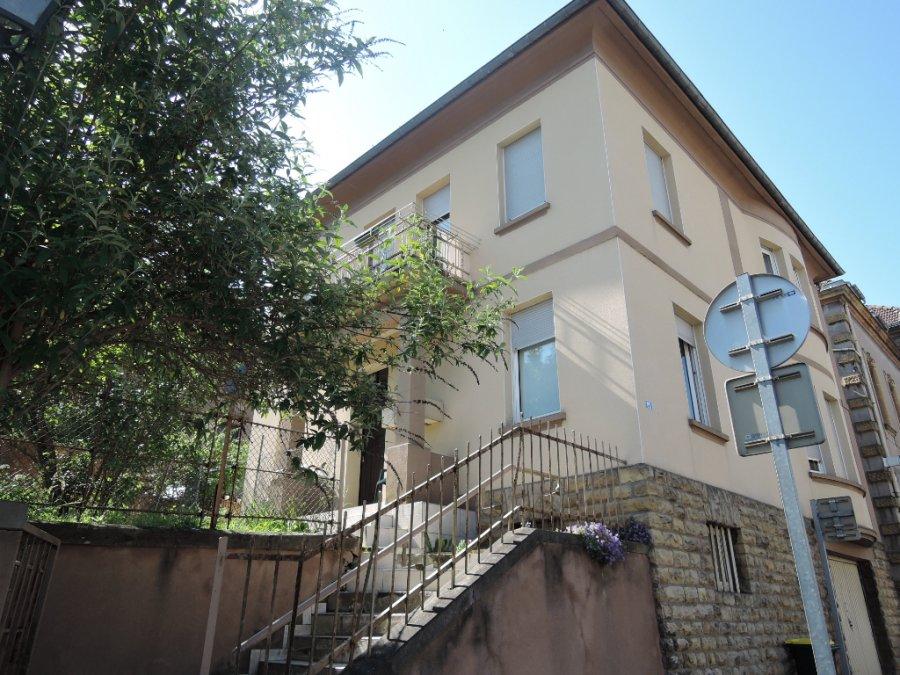 acheter immeuble de rapport 3 pièces 210 m² algrange photo 2