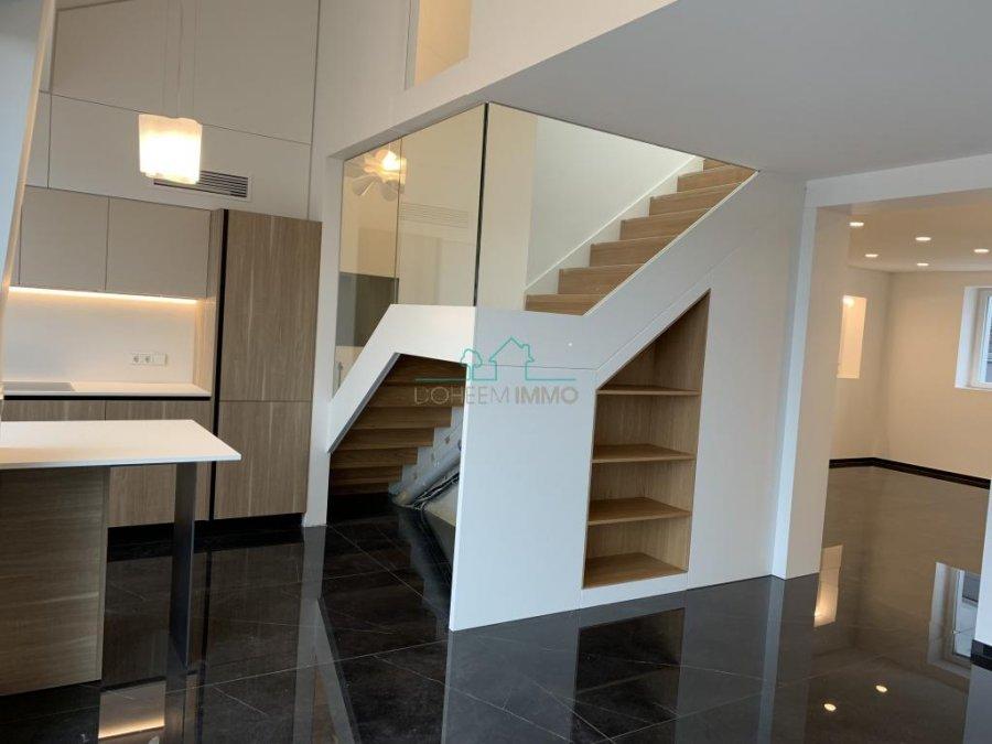maisonette mieten 2 schlafzimmer 92 m² luxembourg foto 1