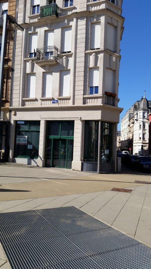 Local commercial à louer à Esch-sur-Alzette