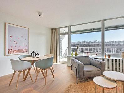 Wohnung zur Miete 2 Zimmer in Luxembourg-Dommeldange - Ref. 7096012