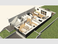 Wohnung zur Miete 2 Zimmer in Dudelange - Ref. 6678220
