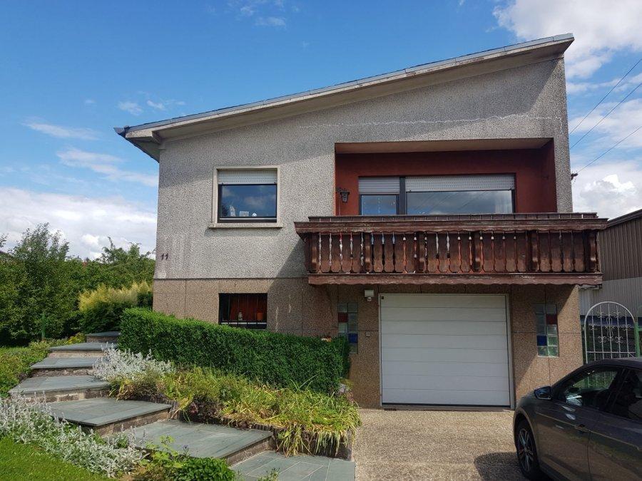 acheter maison individuelle 4 chambres 136 m² foetz photo 2