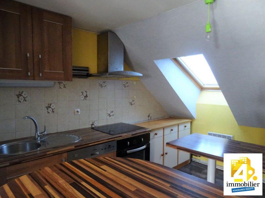 acheter appartement 2 pièces 42 m² colmar photo 4