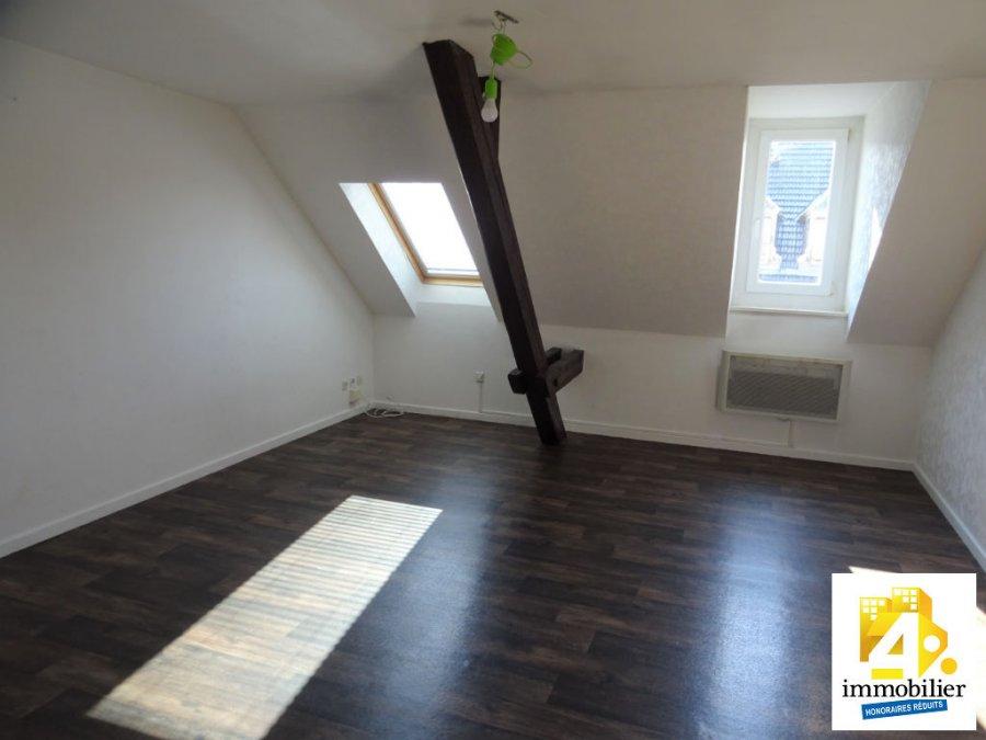 acheter appartement 2 pièces 42 m² colmar photo 1