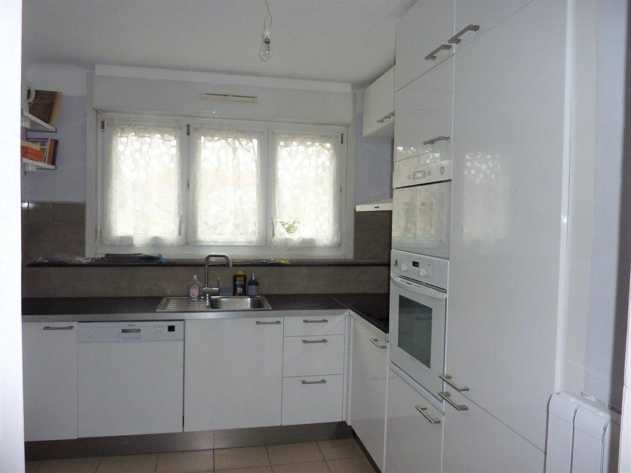 acheter appartement 4 pièces 81 m² longwy photo 3