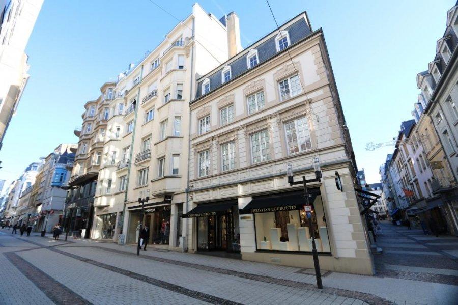 Bureau à louer à Luxembourg-Centre ville