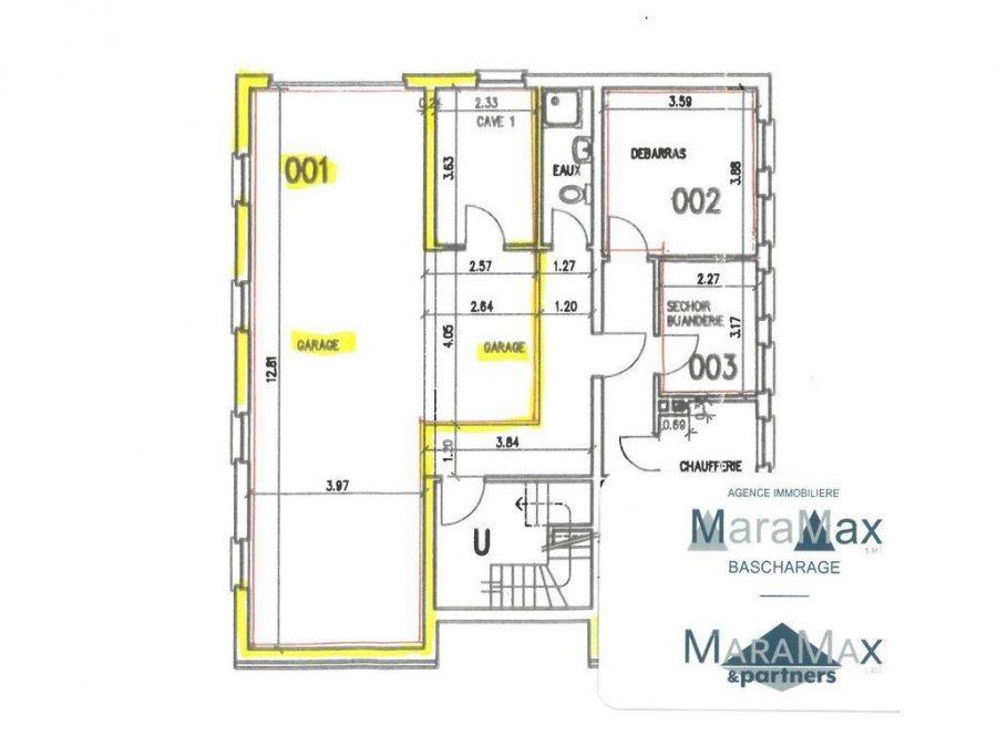 garage kaufen 0 schlafzimmer 79.6 m² capellen foto 4