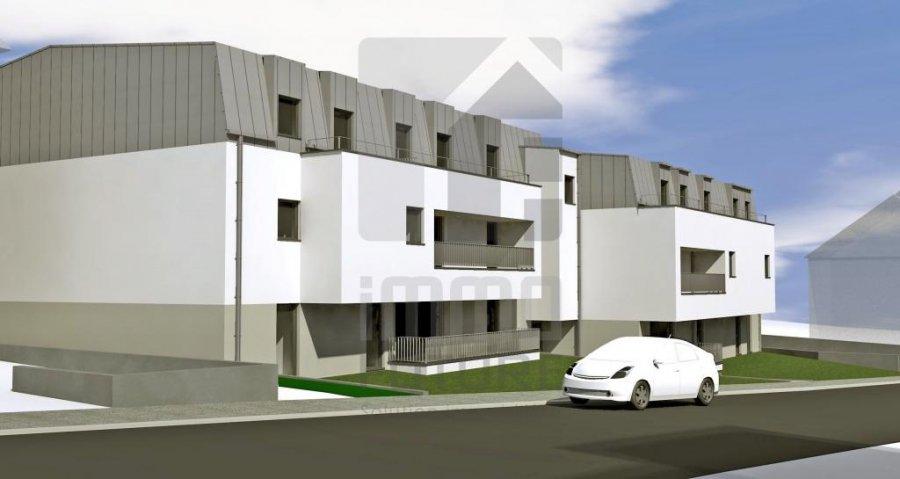 acheter résidence 0 chambre 55.24 à 107.47 m² pétange photo 3