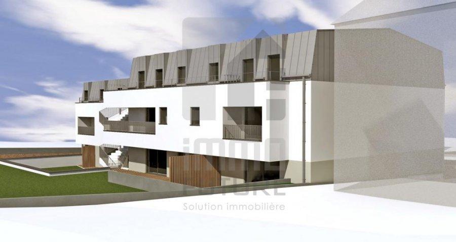acheter résidence 0 chambre 55.24 à 107.47 m² pétange photo 4