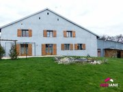 Maison à vendre F6 à Rambervillers - Réf. 6592716