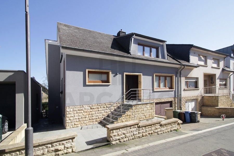 acheter maison 4 chambres 250 m² tetange photo 1