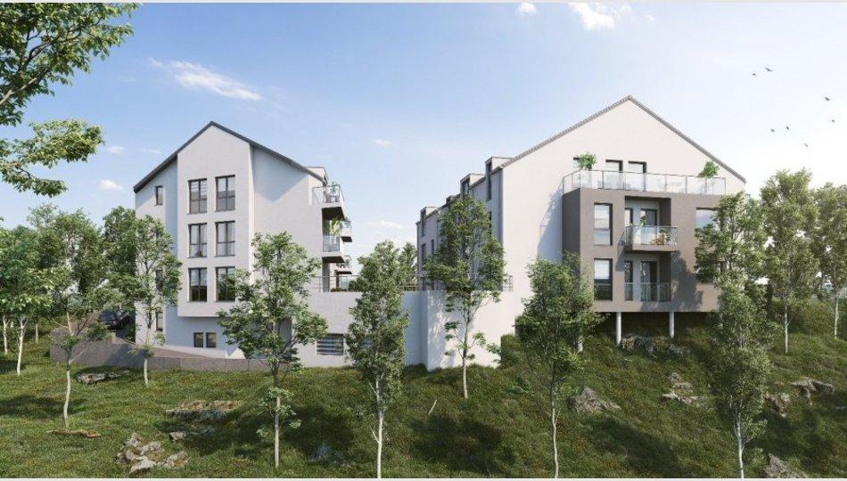 Wohnanlage zum Kauf in Wiltz (LU) - Ref. 6207692