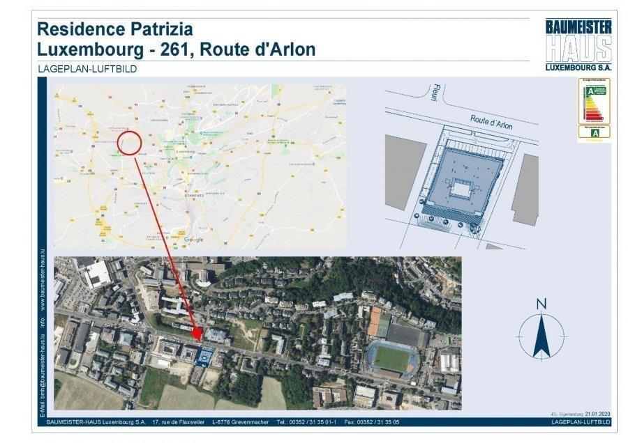 acheter penthouse 0 chambre 42.03 m² luxembourg photo 2