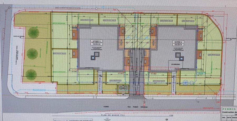 acheter appartement 4 pièces 94.9 m² cosnes-et-romain photo 7