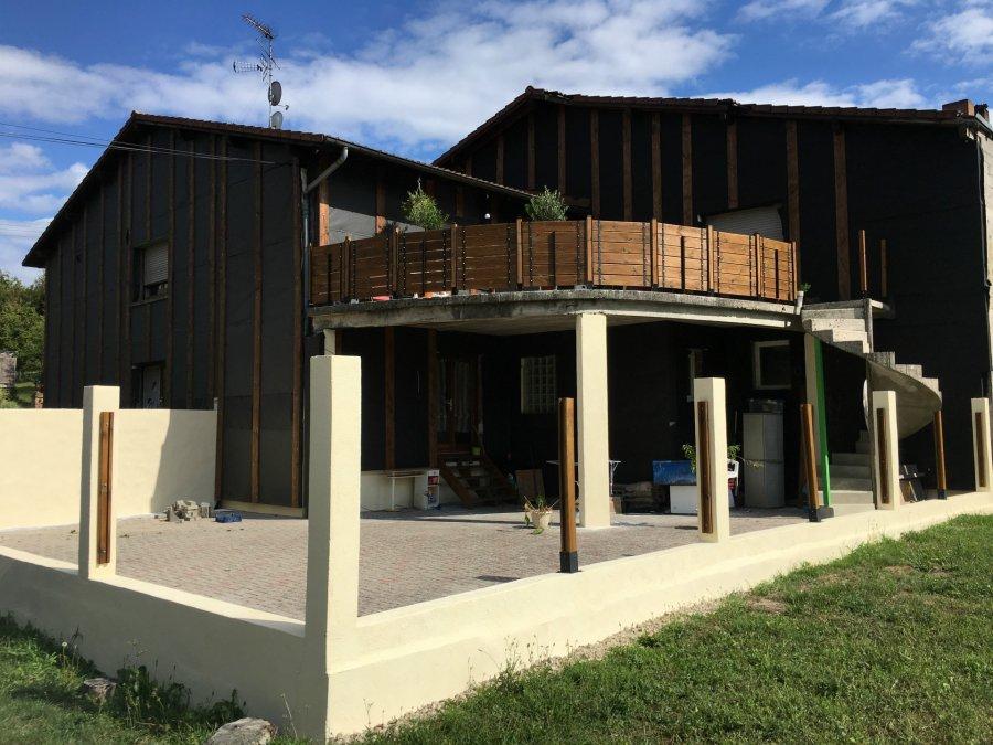 acheter appartement 4 pièces 116 m² rohrbach-lès-bitche photo 1