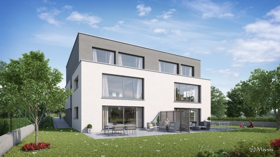Maison jumelée à vendre 5 chambres à Meispelt