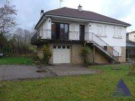 Maison à vendre 5 Chambres à Longuyon - Réf. 6470092