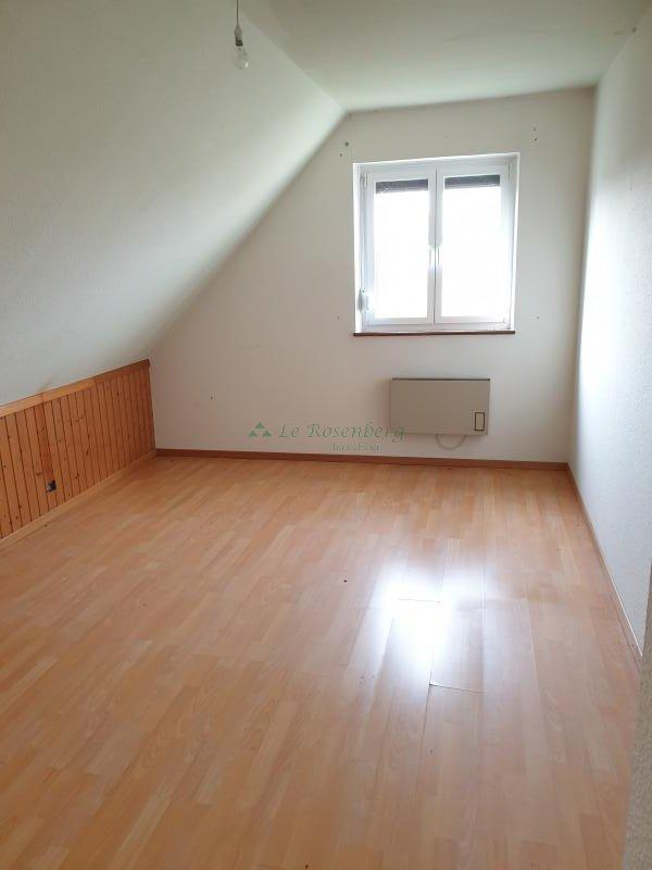 Maison à vendre F4 à Berentzwiller