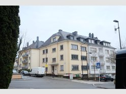 Apartment for rent 2 bedrooms in Luxembourg-Belair - Ref. 7101132